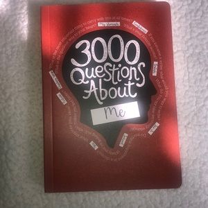 Other - 3000 Questions About Me